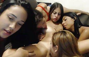 Rubia tetona Candance en POV de hentai español latino sin censura mamada