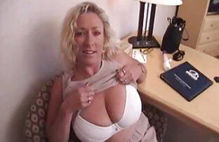 ¿Cómo se llama la MILF gordita rubia checa hentai español latino CFNM?