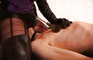 Sexy hentay en español latino en negro látex